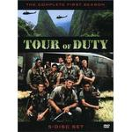 Tour of duty Filmer Tour of Duty: The Complete First Season [DVD] [Region 1] [US Import] [NTSC]